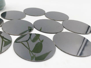 Thin DMB-M PCD Diamond Tools Blanks , Polycrystalline Diamond PCD Tools Blanks For Fine Surface Needs
