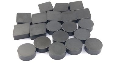 Perfect Hardness Solid PCBN Blanks ZBNS60 ZBNS85 ZBNS90 ZBNS93 ZBNS93S